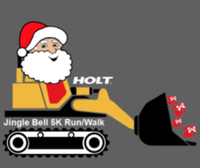 HOLT Jingle Bell 5K Run/Walk - San Antonio, TX - race78833-logo.bDoYLe.png
