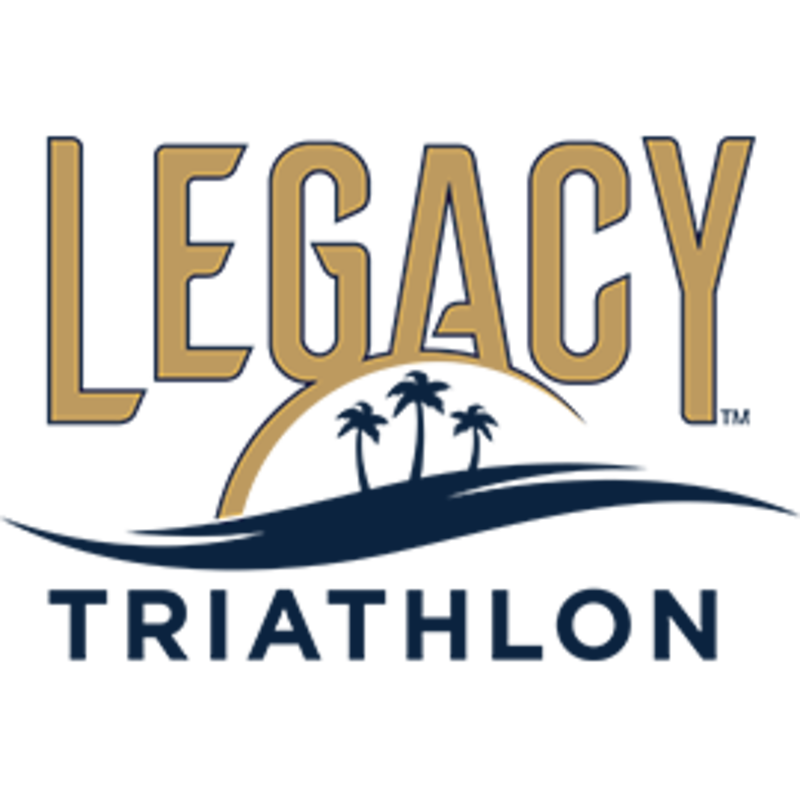 The Legacy Triathlon - Long Beach, CA - Sprint - Triathlon