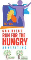 San Diego Run for the Hungry 5K/10K - San Diego, CA - 34014_1562334039510-RTH_Logo_Beneficiaries.png
