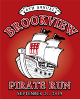 6th Annual Brookview Pirate Run 5K / 10K - Benton Harbor, MI - race63200-logo.bDo6vX.png
