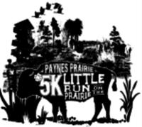 Little Run on the Prairie - Micanopy, FL - little_Run5K_Logo.png