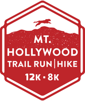 MT HOLLYWOOD 12K | 8K Trail Run Hike - Los Angeles, CA - MTHollywood_12k8k_1color.jpg