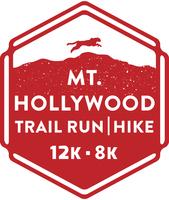 MT HOLLYWOOD 12K | 8K Trail Run Hike - Los Angeles, CA - MTHollywood_12k8k_1color.jpg