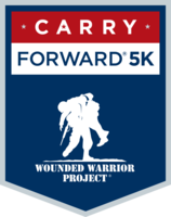 Wounded Warrior Project Carry Forward 5K - San Diego, CA - Carry_Forward_Primary_Logo-PMS.png