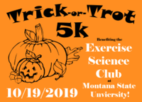 2019 Trick-or-Trot 5K with the Exercise Science Club - Bozeman, MT - race79228-logo.bDrhCN.png