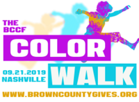 The BCCF Color Walk/Run - Nashville, IN - race78853-logo.bDojN6.png