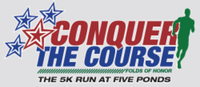 Conquer the Course- The 5K Run at Five Ponds - Warminster, PA - race79001-logo.bDpVMm.png