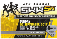 Spartyka Wounded Warrior 5K Run/Walk - San Diego, CA - wap5k.jpg