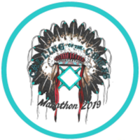 Calling of the Chiefs Marathon - Lame Deer, MT - race79421-logo.bDs1JB.png