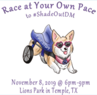 Race At Your Own Pace to #ShadeOutDM - Temple, TX - race79523-logo.bDuIcO.png