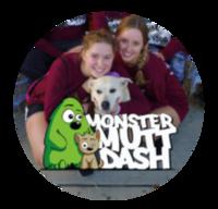 Monster Mutt Dash 5K Race and 1 Mile Fun Walk - Berea, OH - race79437-logo.bDvz5J.png