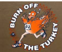 Run Off The Turkey Black Friday 5k Race And 1 Mile Fun Run Saint Augustine Fl 1 Mile 5k Running