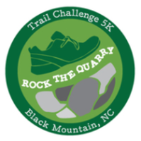 Rock The Quarry Trail Challenge 5k & Kid's Fun Run - Black Mountain, NC - race79288-logo.bDsgPg.png