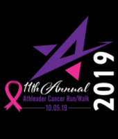 11th Annual Athleader's Breast Cancer Run/Walk 5-Miler - Stone Mountain, GA - race50238-logo.bDsZ9m.png