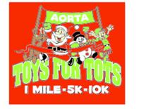 Auburn Toys for Tots 10k, 5k, 1 mile - AORTA - Auburn, AL - race40251-logo.bDt3jO.png