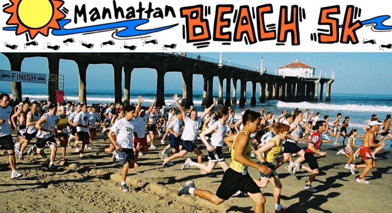 Manhattan beach 5k manhattan beach ca 5k for Rock n fish manhattan beach