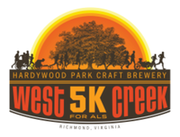 West Creek 5K for ALS, Presented by Hardywood - Richmond, VA - race78899-logo.bDqFAx.png