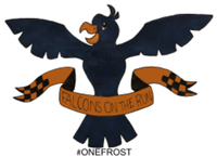 "Frost Middle School ""Falcons on the Run 5K and Fun Run"" - Fairfax, VA - race19399-logo.bDNp5H.png"