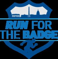 Run for the Badge 5K - Washington, DC - rftb-logo-2018-wrapper.png