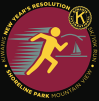 KIWANIS NEW YEAR'S RESOLUTION RUN 5K Run/Walk and 10K Run - Mountain View, CA - race79794-logo.bDwAK3.png
