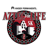 Aztec for Life 5k - San Diego, CA - AztecforLIfe5K-White.jpg