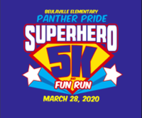 BES Panther Pride Super Hero 5K and Fun Run - Beulaville, NC - race27927-logo.bDvAKU.png