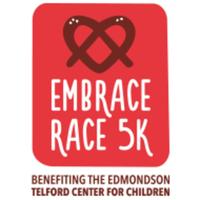 Embrace Race 5K - Race Against Child Abuse - Gainesville, GA - race13274-logo.byGtaR.png