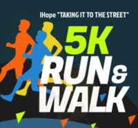 """IHope """"Taking it to the Street"""" 5K Run/Walk for AIDS Awareness - Florala, AL - race79708-logo.bDvDTJ.png"""