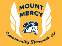 Mount Mercy Community Stampede 5k - Cedar Rapids, IA - race79145-logo.bDtepf.png