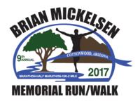 Brian Mickelsen Memorial Marathon, 1/2 Marathon, 10K and 2 Mile - Cottonwood, AZ - 95c6b32d-d8ce-49e2-ae32-676a96760891.png