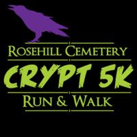 Rosehill Cemetery Crypt 5k Run/Walk - Chicago, IL - RC_Crypt5K_Logo_250x250.jpg