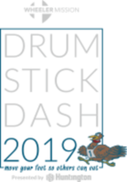Volunteer Registration 2019 Drumstick Dash - Indianapolis, IN - race79150-logo.bDsXId.png