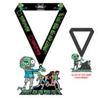 Zombies Run For Your Life! 5K - Delray Beach, FL - race79787-logo.bDwU1E.png