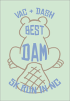 2nd Annual Vac & Dash Best Dam 5K Run/Walk in North Carolina - Badin, NC - race79925-logo.bDxyJv.png