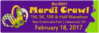 All-Out Mardi Crawl 1M, 5K, 10K & Half Marathon - Morrison, CO - race39117-logo.bx2CQu.png