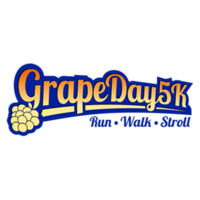 Grape Day 5K! - Escondido, CA - GrapeDayLogoM.png
