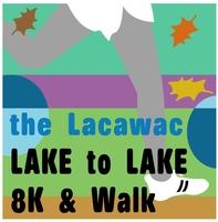 6th Annual Lacawac Lake to Lake 8K Trail Run, Woods Walk and Dog Wag - Lake Ariel, PA - Lake_to_Lake_2015_BLANK.jpg