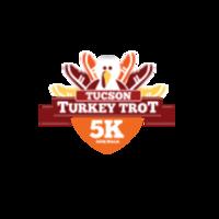 Tucson Turkey Trot 5K - Tucson, AZ - race80205-logo.bDzQia.png