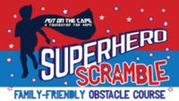 Superhero Scramble - Family-Friendly Obstacle Course - Phoenix, AZ - race80311-logo.bDAx7V.png