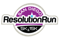 San Diego Resolution Run 15K & 5K - San Diego, CA - Res-Run-purple-glitter-web.png
