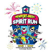34th Annual Newport-Mesa Spirit Run - Newport Beach, CA - school_house_logo_2_jpeg.jpg