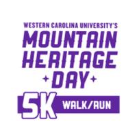 Mountain Heritage Day 5K Walk/Run - Cullowhee, NC - race24757-logo.bDAus0.png