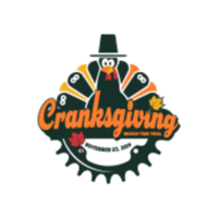 Cranksgiving Indoor Time Trial - Londonderry, NH - race80317-logo.bDAELj.png