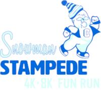 Snowman Stampede 4K - 8K Fun Run - Louisville, KY - race38614-logo.bDz8Vo.png