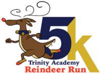 Trinity Academy 5K Reindeer Run/Walk - Caldwell, NJ - race66069-logo.bBIvtS.png