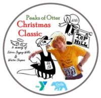 Peaks of Otter Christmas Classic 5k - Bedford, VA - race39208-logo.bDz8gb.png