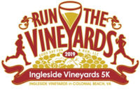 Run the Vineyards - Ingleside Vineyards 5K/10K - Colonial Beach, VA - race52909-logo.bBN24Y.png