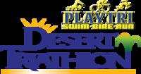 Playtri Desert Triathlon - La Quinta, CA - DT_Logo_w_Playtri.png