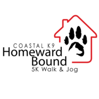 Coastal K9 Homeward Bound 5k Walk & Run - Del Mar, CA - hb5klogo.png