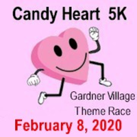 Candy Heart Run - 5K - West Jordan, UT - race80477-logo.bDCtA5.png